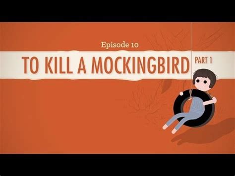 Literary criticism for to kill a mockingbird